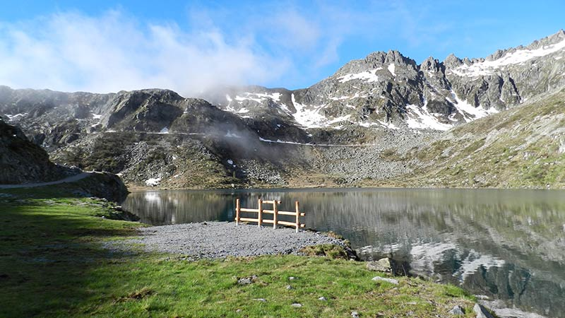 Lago di Cornisello