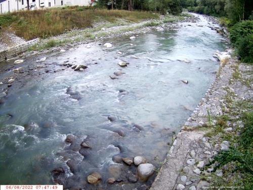 webcam Ponte di Preore